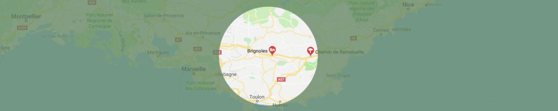 Vente de bois de chauffage à Brignoles