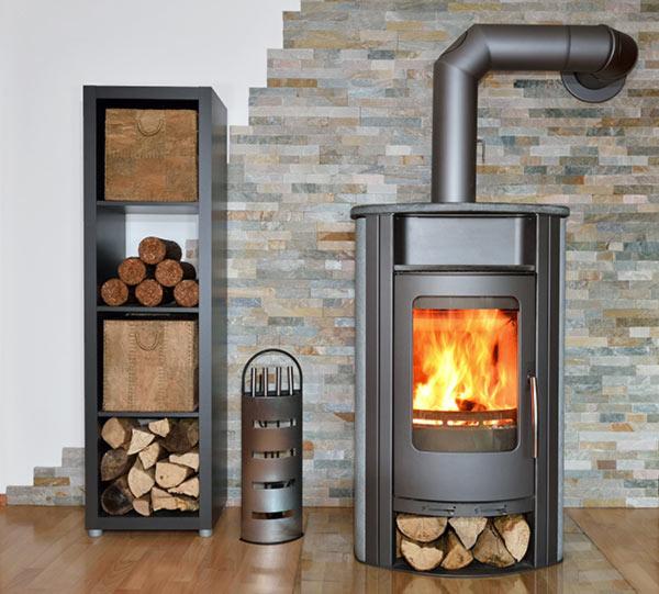 Livraison de bois de chauffage à Brignoles